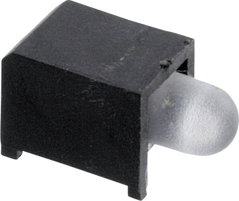 LED-komponent Dialight (L x B x H) 8.76 x 5.03 x 4.32 mm Grøn