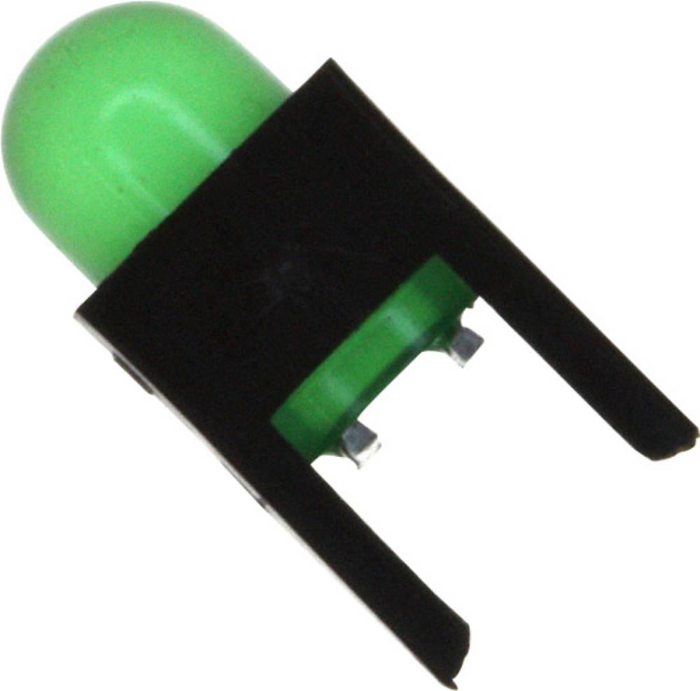LED-komponent LUMEX (L x B x H) 12.8 x 9.58 x 6.2 mm Grøn