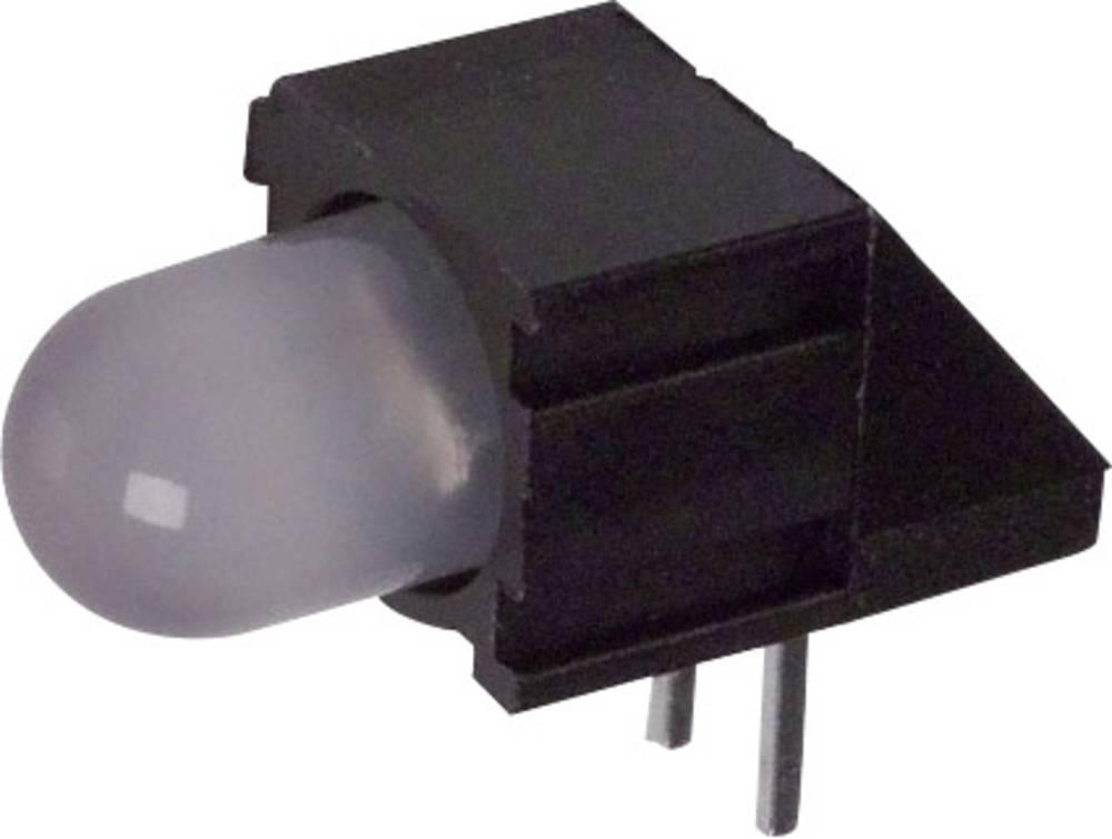 LED-komponent LUMEX (L x B x H) 14.2 x 9.18 x 6.9 mm Grøn, Rød