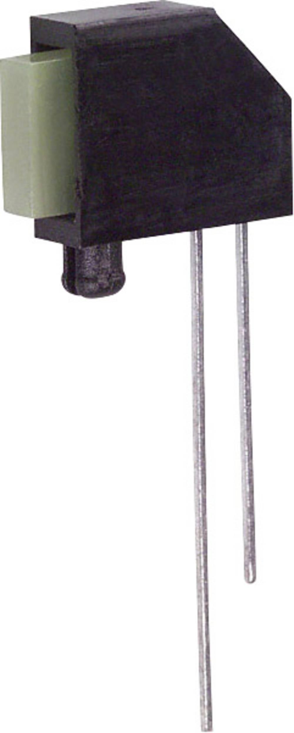 LED-komponent LUMEX (L x B x H) 32.96 x 14.39 x 3.61 mm Gul
