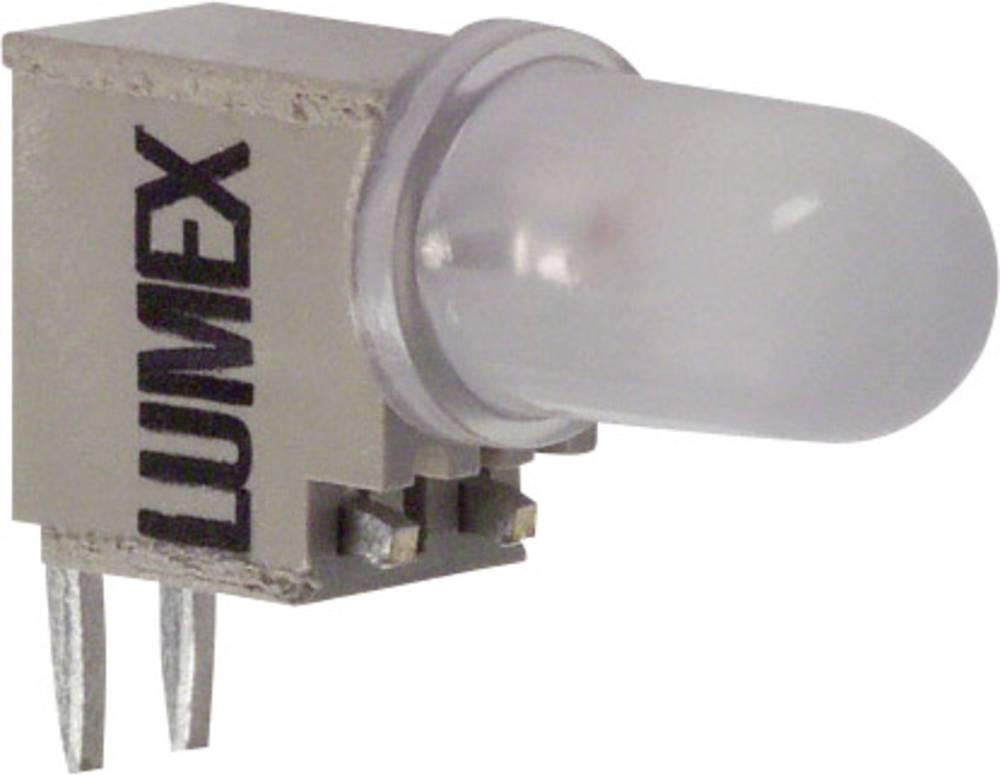 LED-komponent LUMEX (L x B x H) 16.22 x 10.82 x 5.9 mm Grøn, Rød