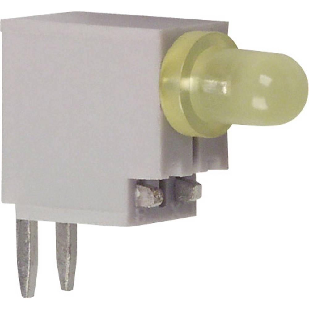 LED-komponent LUMEX (L x B x H) 13.92 x 10.82 x 4.5 mm Gul