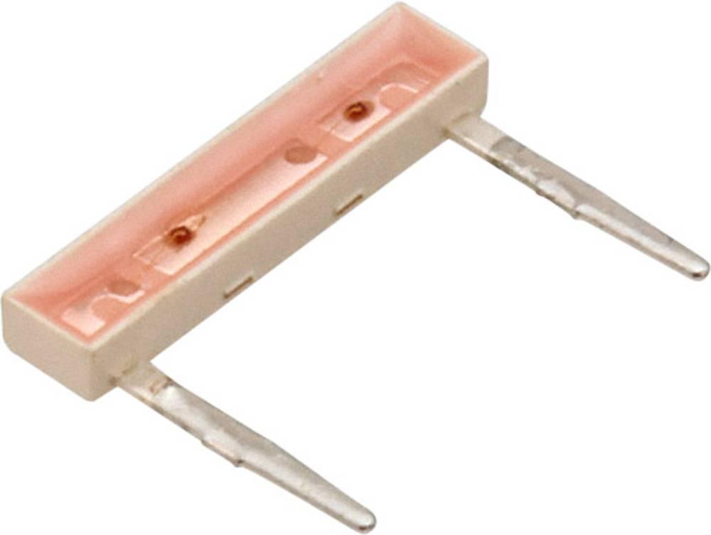 LED-komponent LUMEX (L x B x H) 9 x 7 x 1.5 mm Rød
