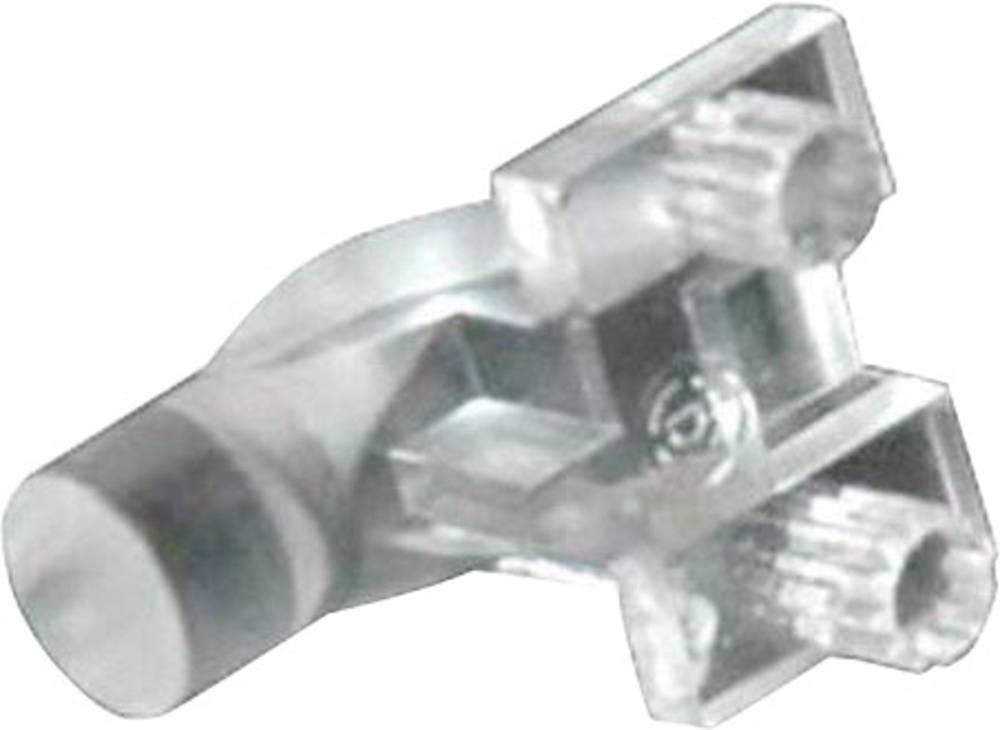 Svjetlovod 515-1011F Dialight za: MicroLED SMT LEDs 1-redni/1-struki