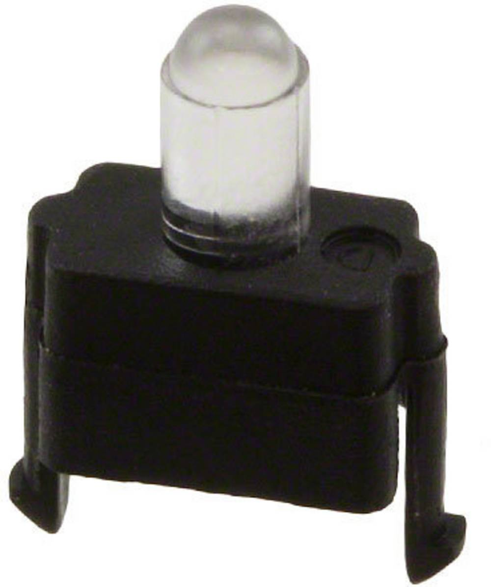 Svjetlovod 515119400350F Dialight 1-redni/1-struki 3 mm