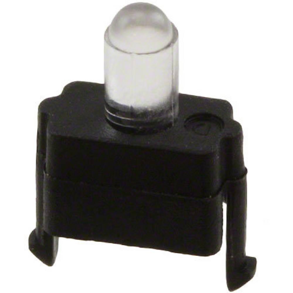 Optična vlakna Dialight 515119400350F 1-vrstica/1-krat 3 mm