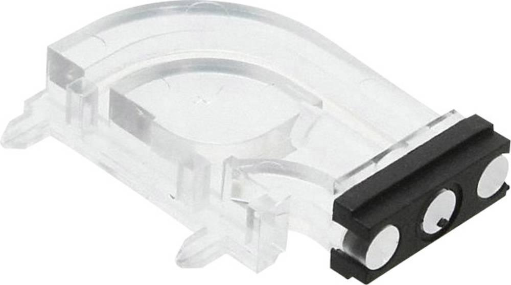 Svjetlovod 515-1064-801F Dialight 1-redni/3-struki 3 x 2.49 mm