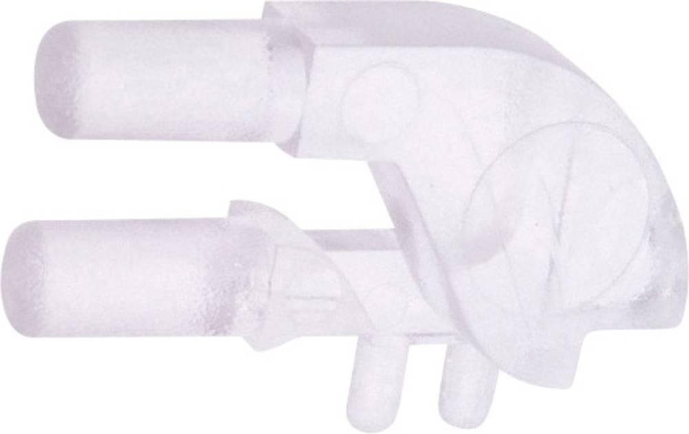 Svjetlovod LPF-C012303S LUMEX 1-redni/2-struki 3 mm
