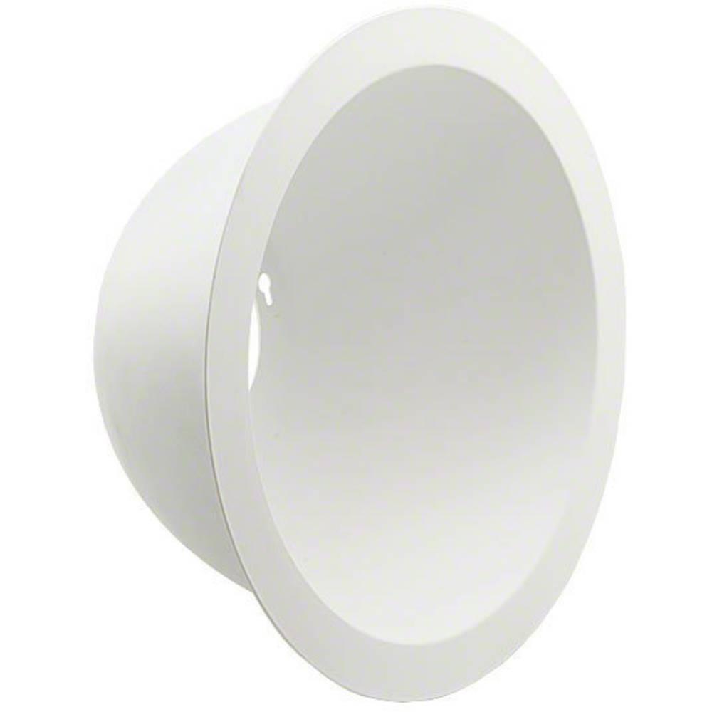 LED reflektor, beli, za LED: LMH2 LED modul,e CREE LMH020-REFL-0000-0000084