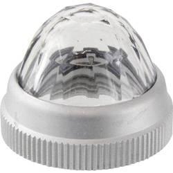 LED poklopac, proziran Dialight 103-1337-403