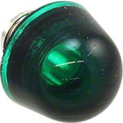 LED poklopac, zeleni, proziran Dialight 177-0932-003