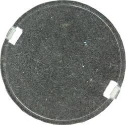 Pokrovček za lečo, čisti, difuzni, prozoren 10 ° za LED: LUXEON, Osram Golden Dragon, Nichia Jupiter Dialight OPA-A1DF