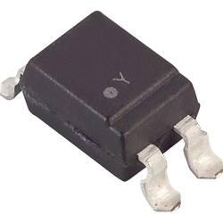 Optokobler fototransistor Lite-On LTV-814S SMD-4 Transistor AC , DC