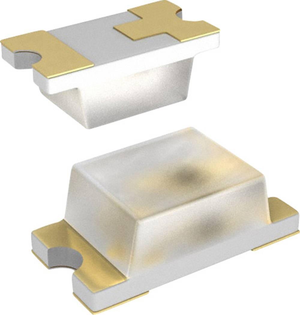SMD LED Lite-On LTST-C191KFKT 1608 90 mcd 130 ° Orange
