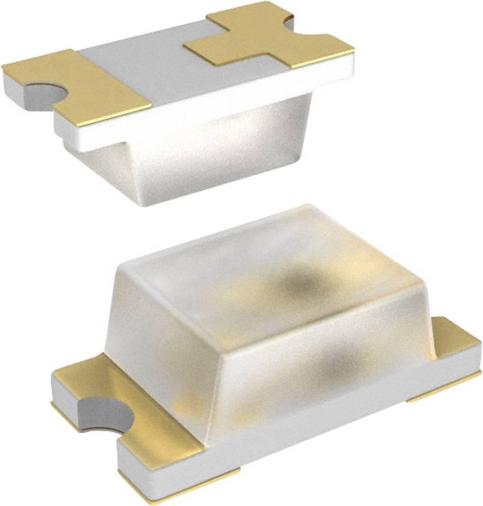 SMD LED Lite-On LTST-C191KGKT 1608 35 mcd 130 ° Grøn