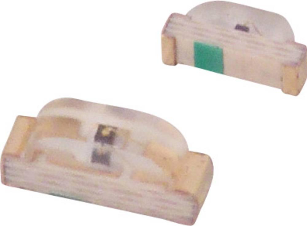 SMD LED Lite-On LTST-S220KSKT 2012 54 mcd 130 ° Gul