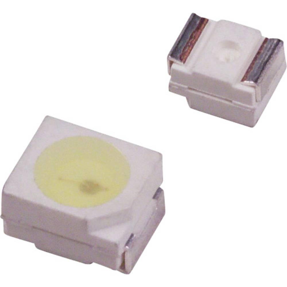 SMD LED Lite-On LTW-670DS PLCC2 1100 mcd 120 ° Hvid