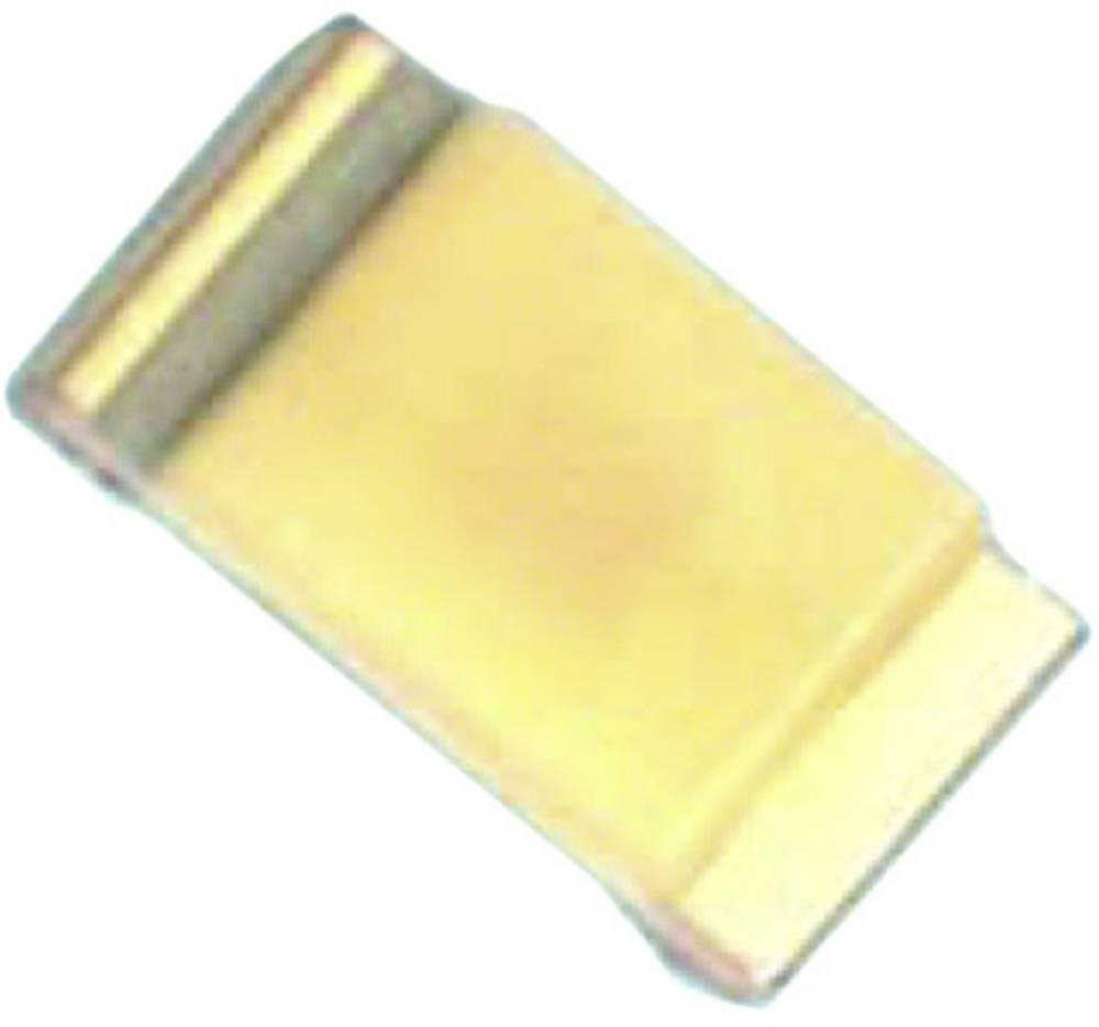 SMD LED Lite-On LTST-C194TBKT 1608 104 mcd 130 ° Blå