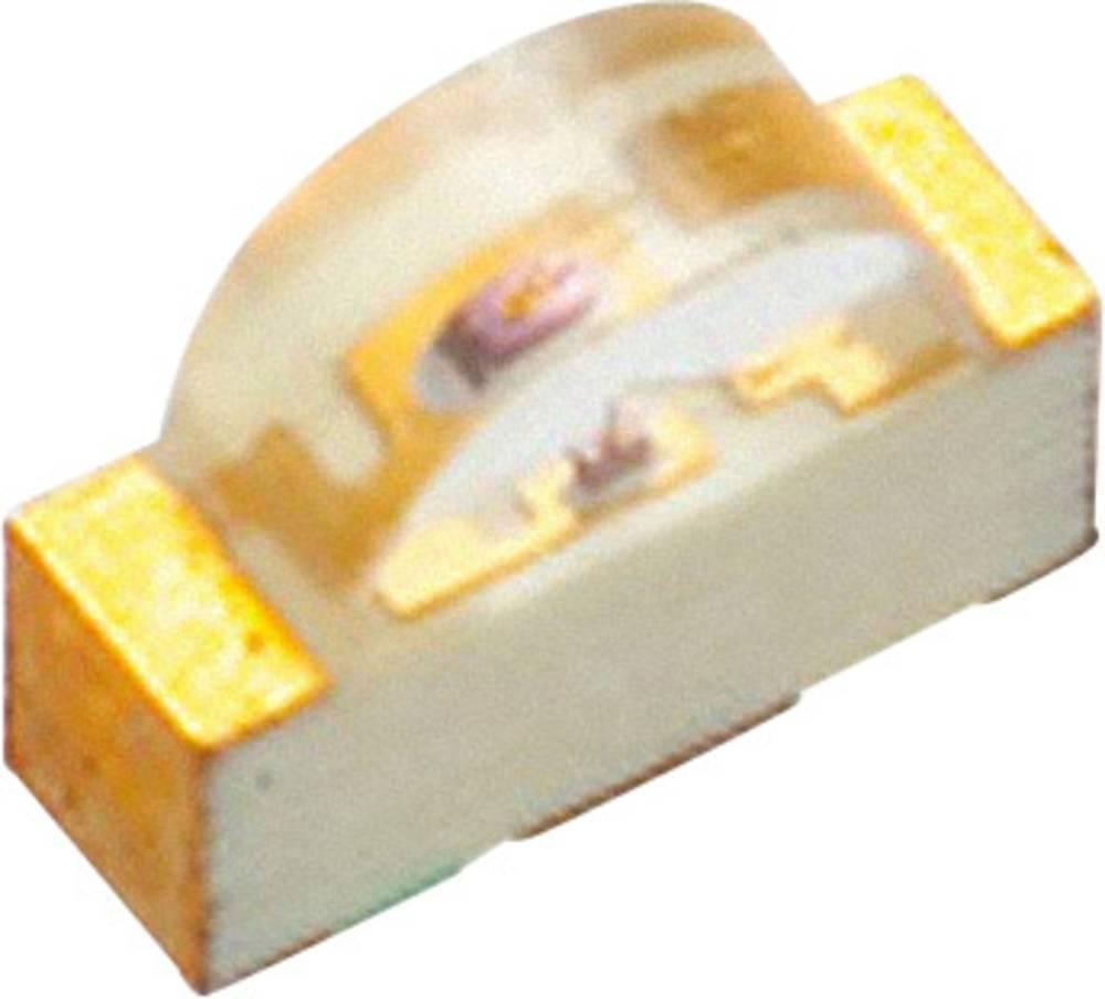 SMD LED Lite-On LTST-S321KGKT 1208 35 mcd 130 ° Grøn