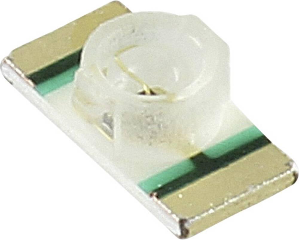 SMD LED Lite-On LTST-C21KRKT 3216 100 mcd 70 ° Rød