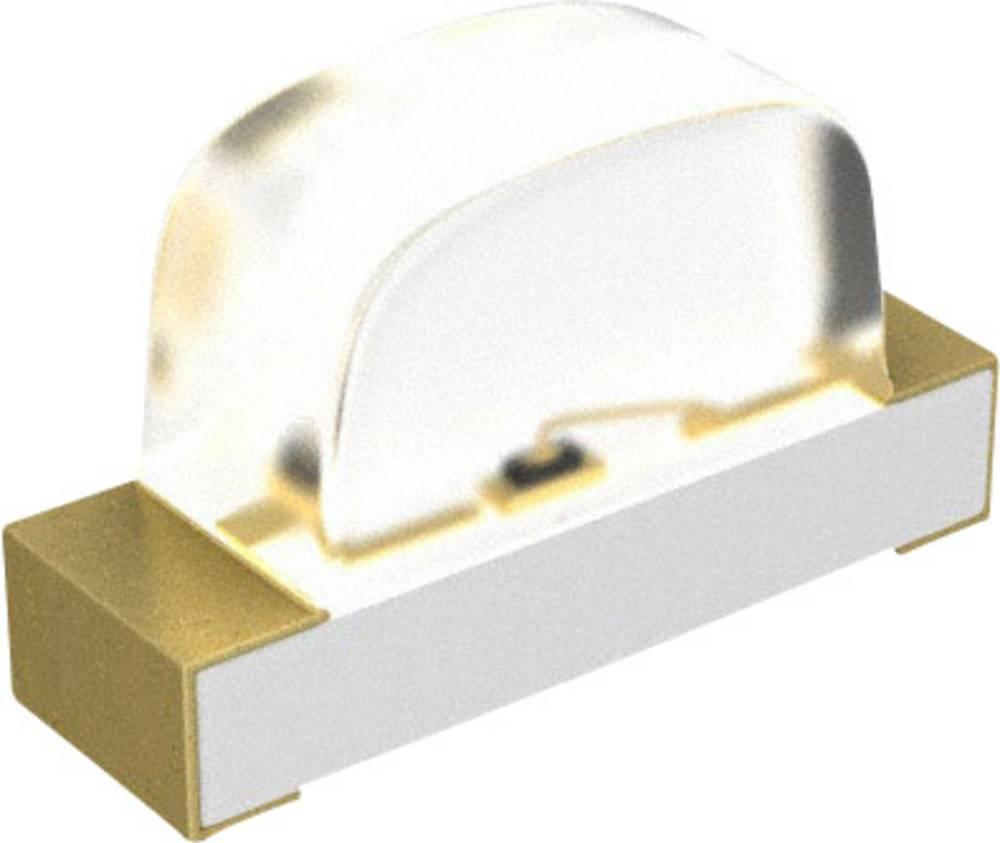 SMD LED Lite-On LTST-S110KRKT SMD-2 54 mcd 130 ° Rød