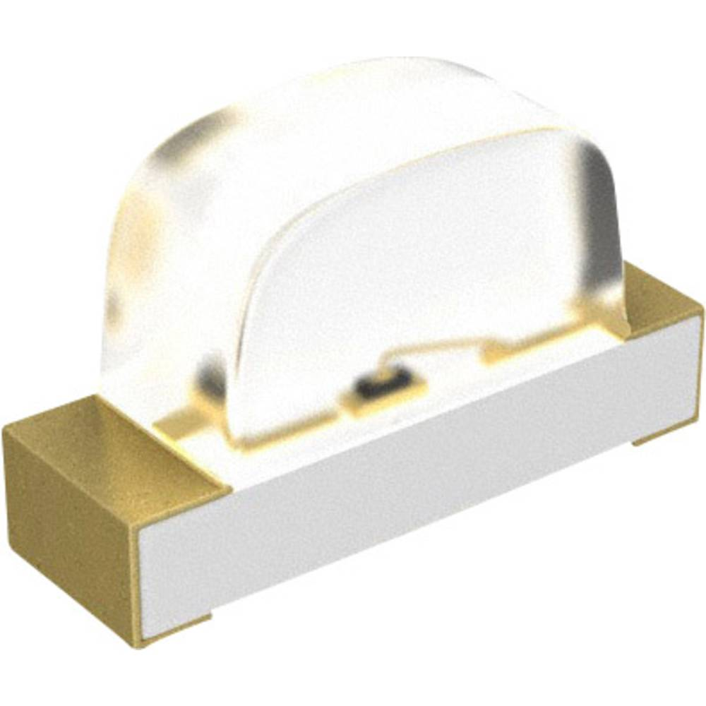 SMD LED Lite-On LTST-S110TBKT SMD-2 104 mcd 130 ° Blå
