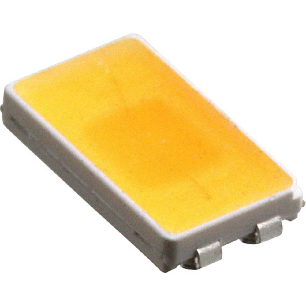 HighPower-LED Lite-On Varm hvid 576 mW 150 mA