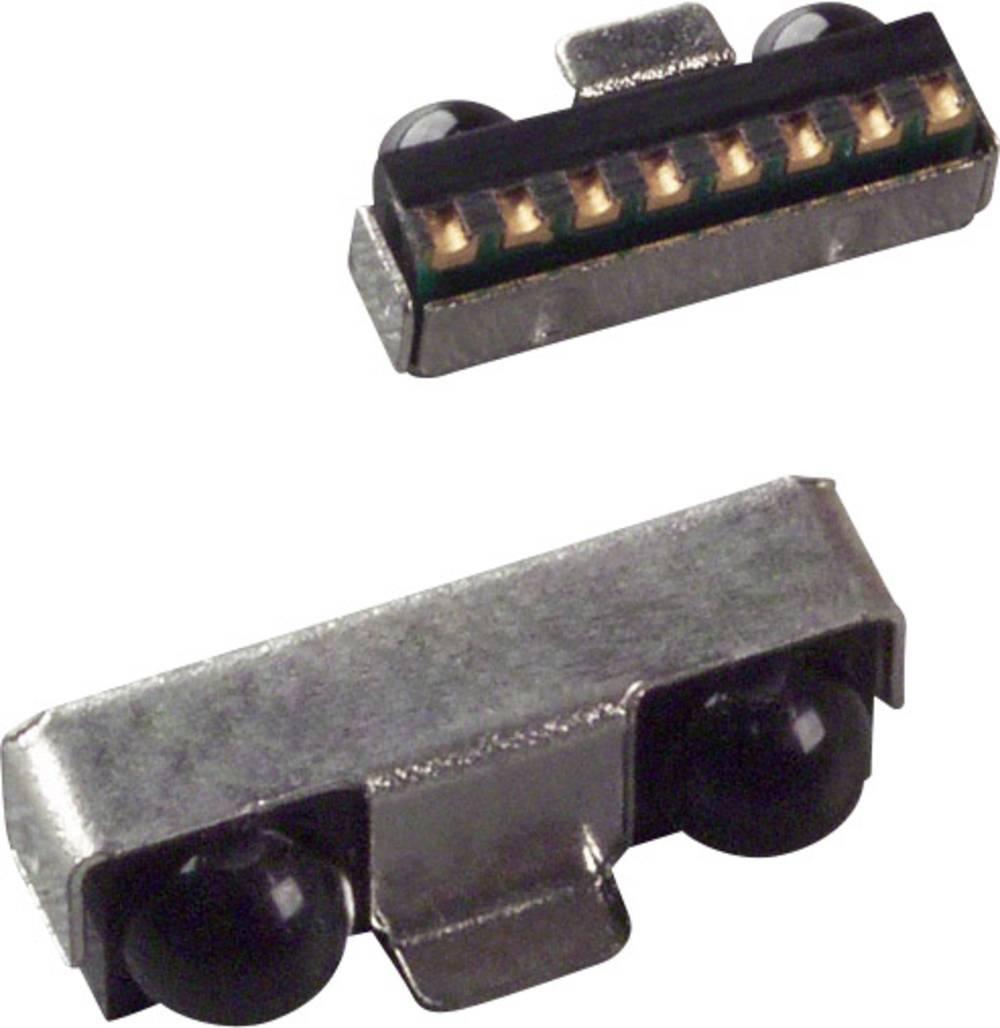 IR odašiljač poseban oblik u kućištu 875 nm 30 ° Lite-On HSDL-3201#001