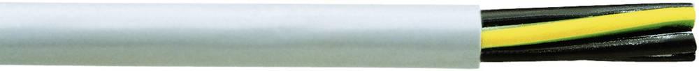 Krmilni kabel YSLY-JZ 3 x 1.5 mm sive barve Faber Kabel 030141 meterski