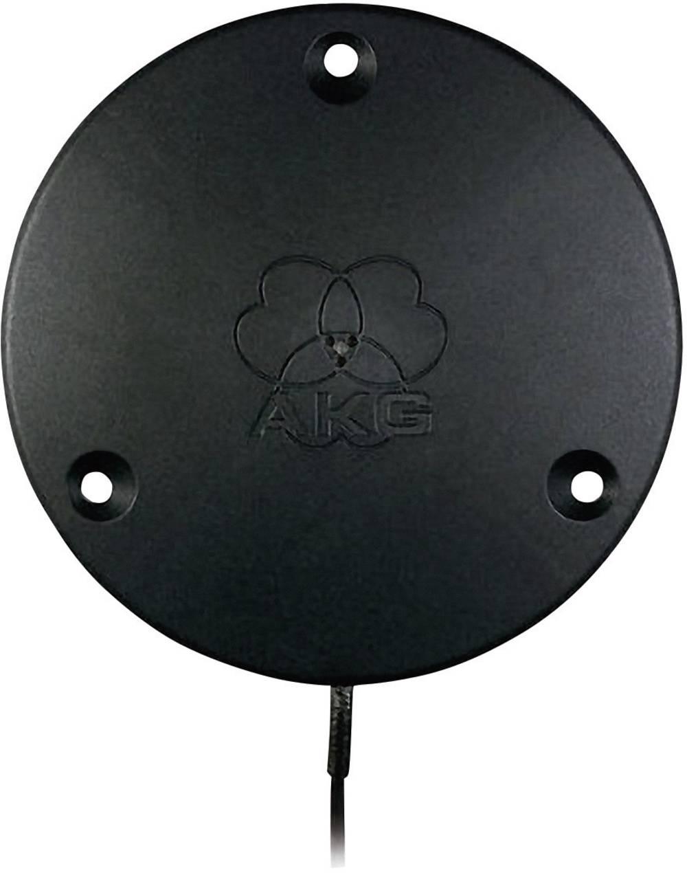 Stoječi mikrofon za govor AKG CBL99 žični