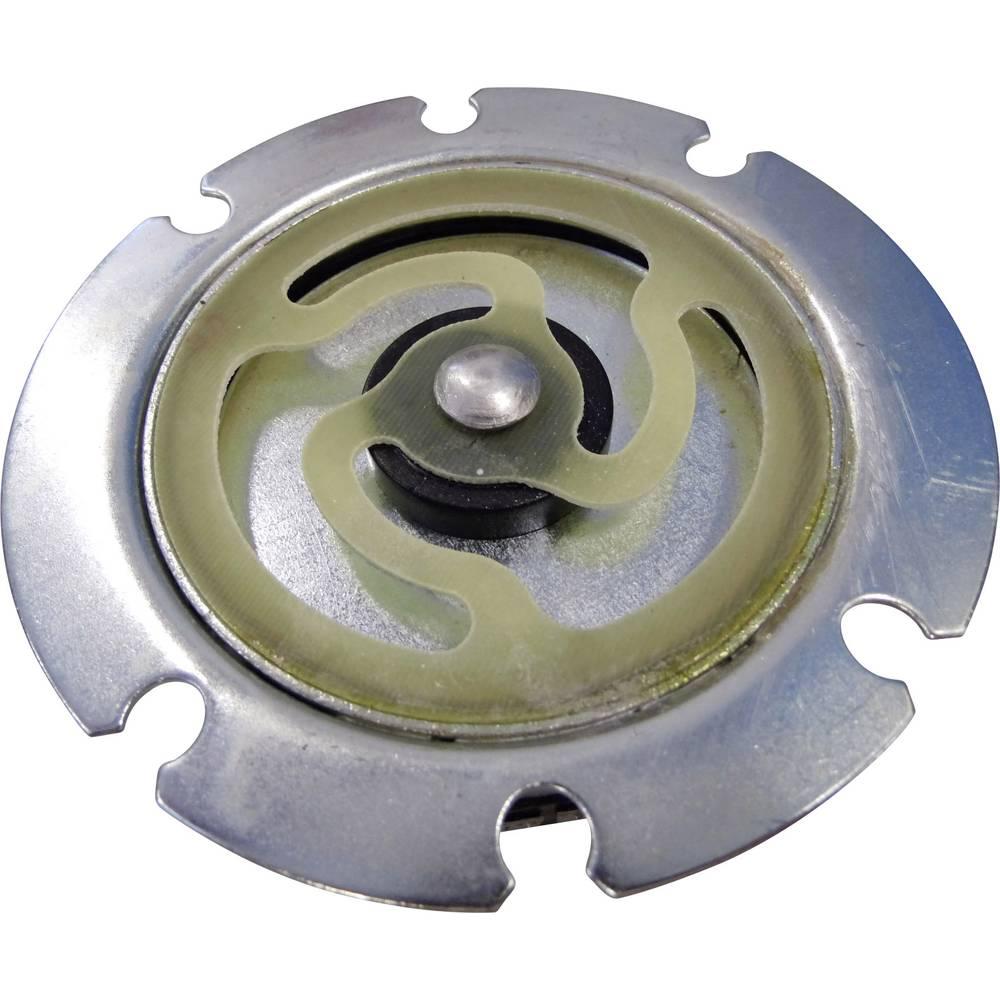 Miniaturni zvočnik Bodyshaker 100 W, impedanca 4 ohme, 28 - 55 Hz, 1 kos