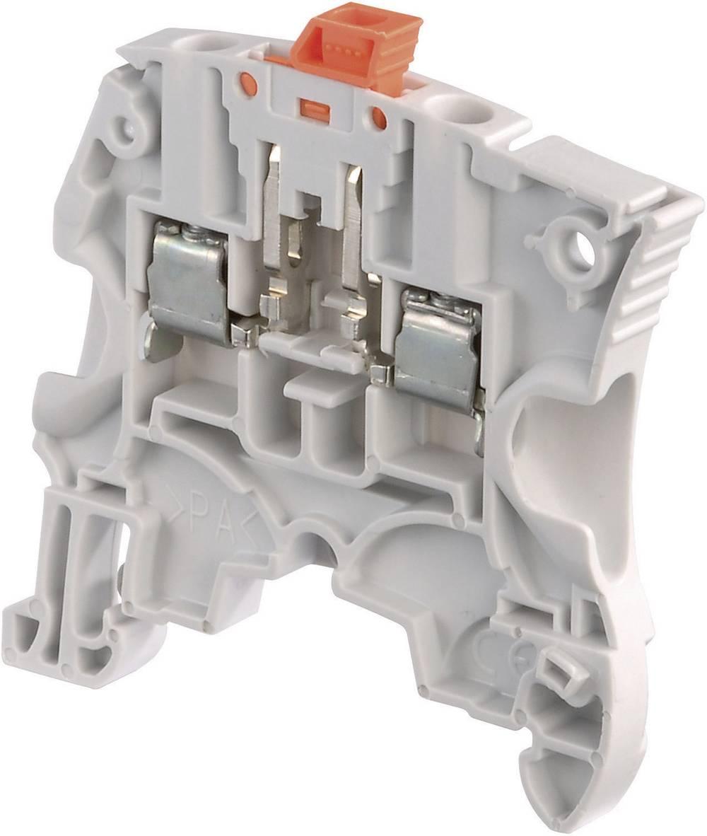 Skilleklemme 5.2 mm Skruer Orange ABB 1SNK 505 330 R0000 1 stk