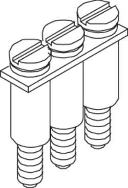 Cross-stik til rækkeklemmer med skrue BJM62-4P ABB 1 stk
