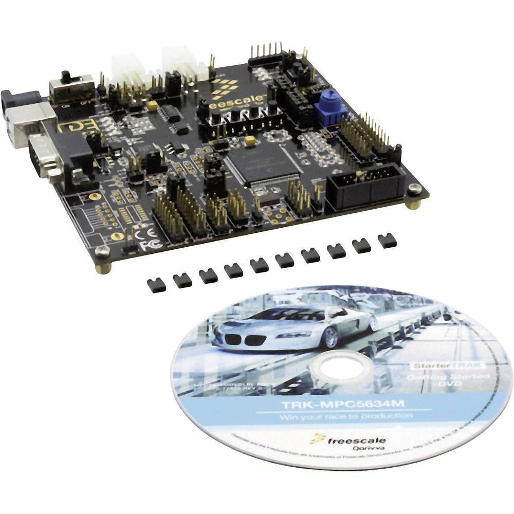 Razvojna plošča Freescale Semiconductor TRK-MPC5634M