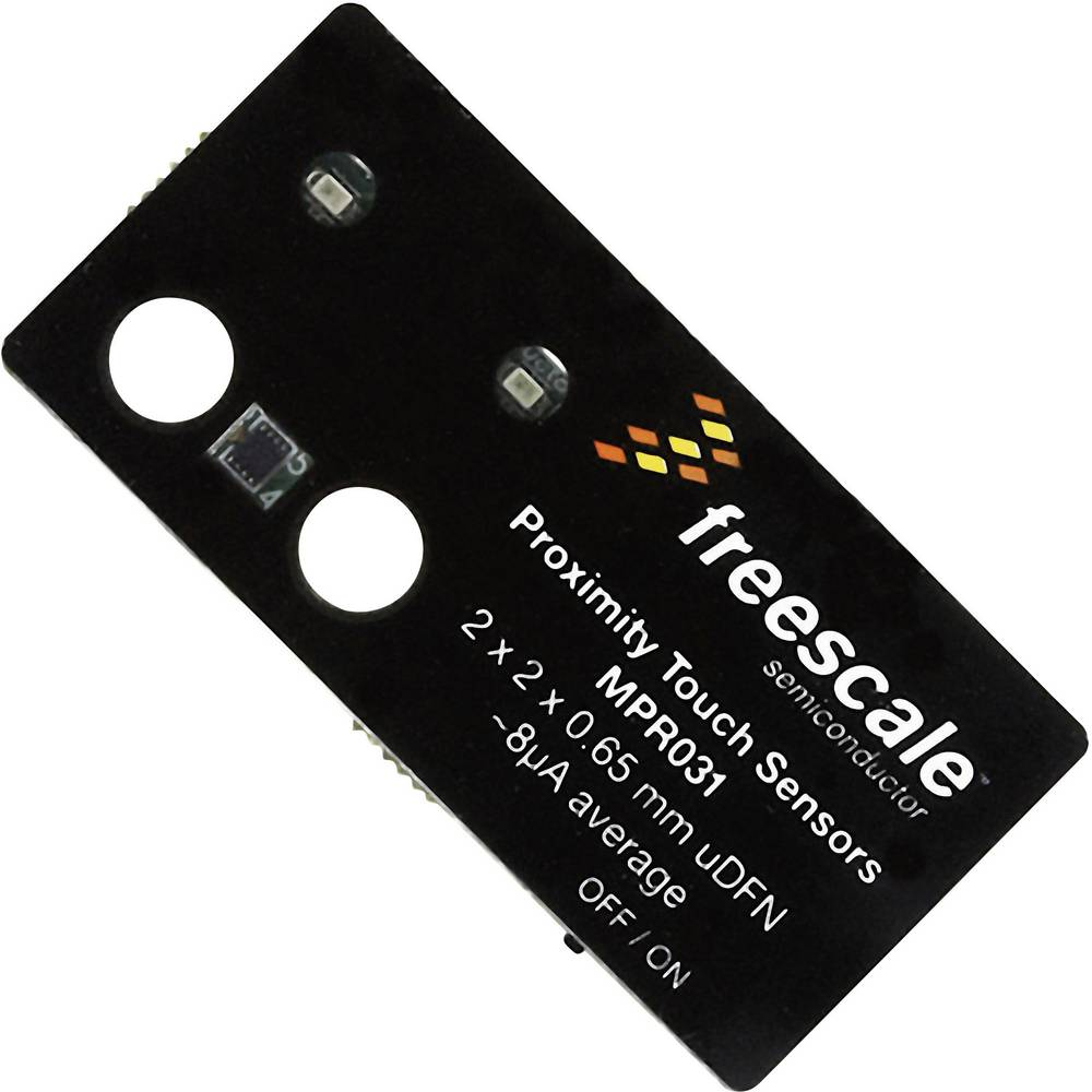 Razvojna plošča Freescale Semiconductor DEMOMPR031