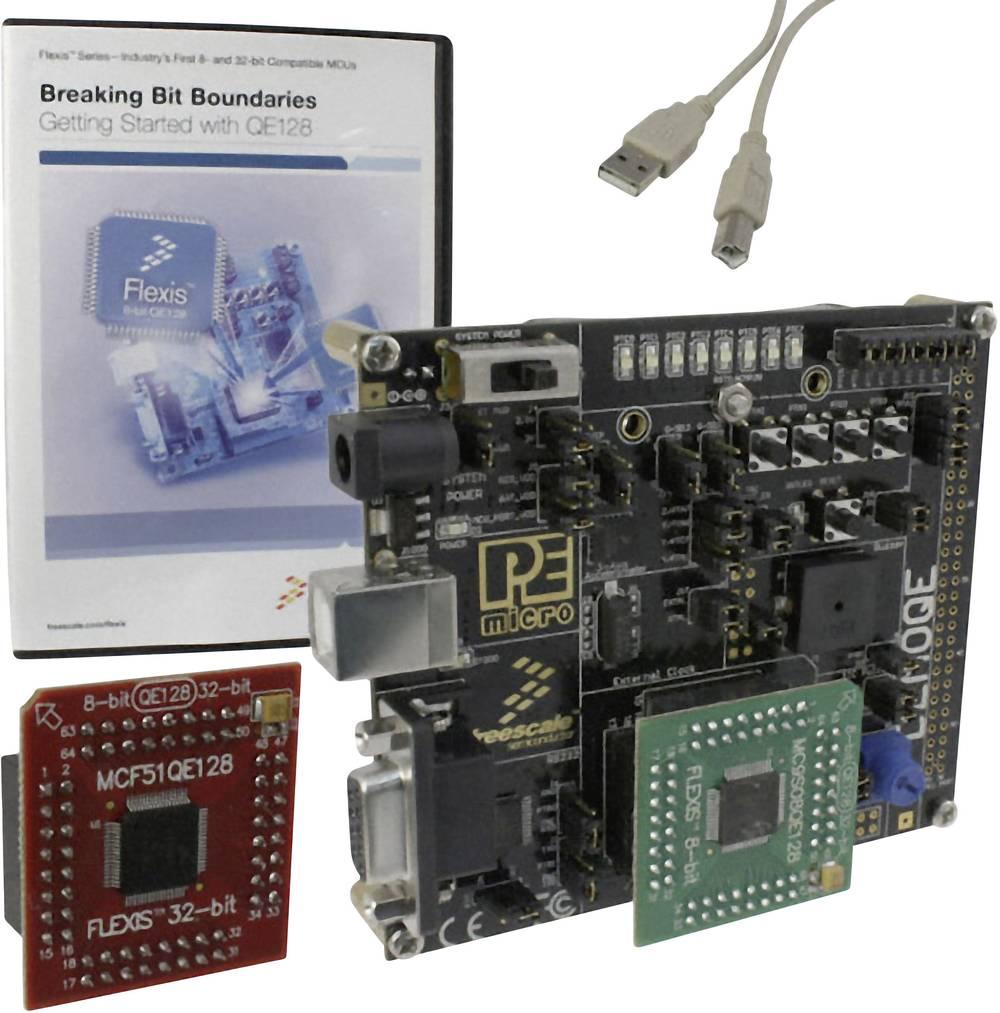 Razvojna plošča Freescale Semiconductor DEMOQE128
