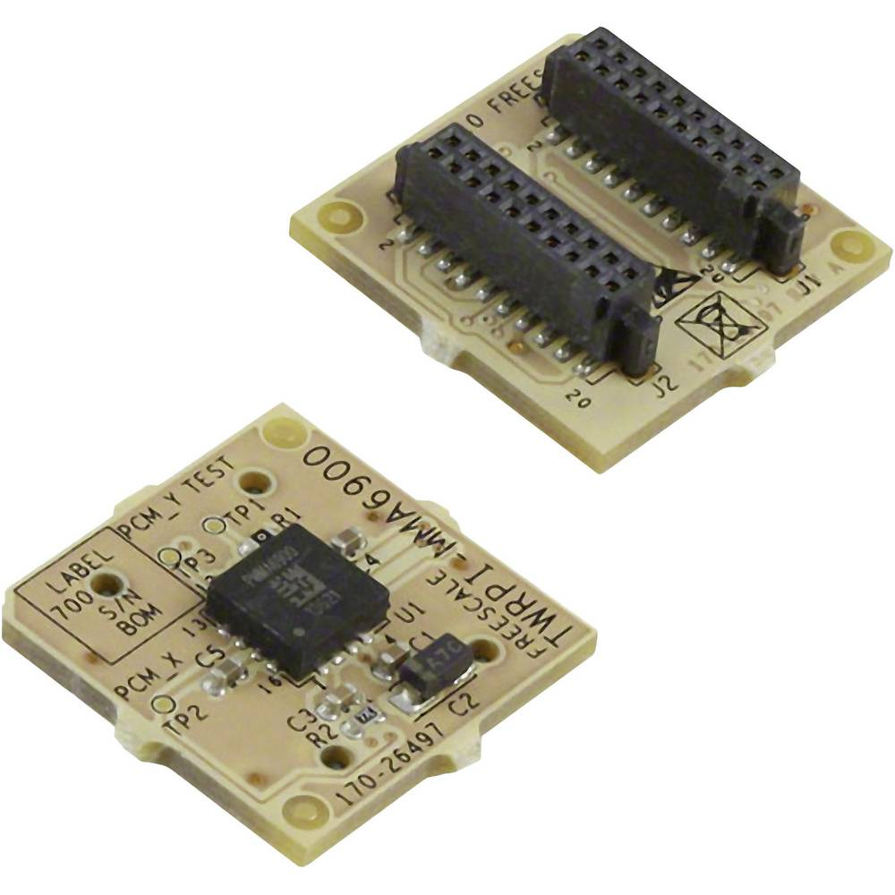 Prototipska plošča Freescale Semiconductor TWRPI-MMA6900