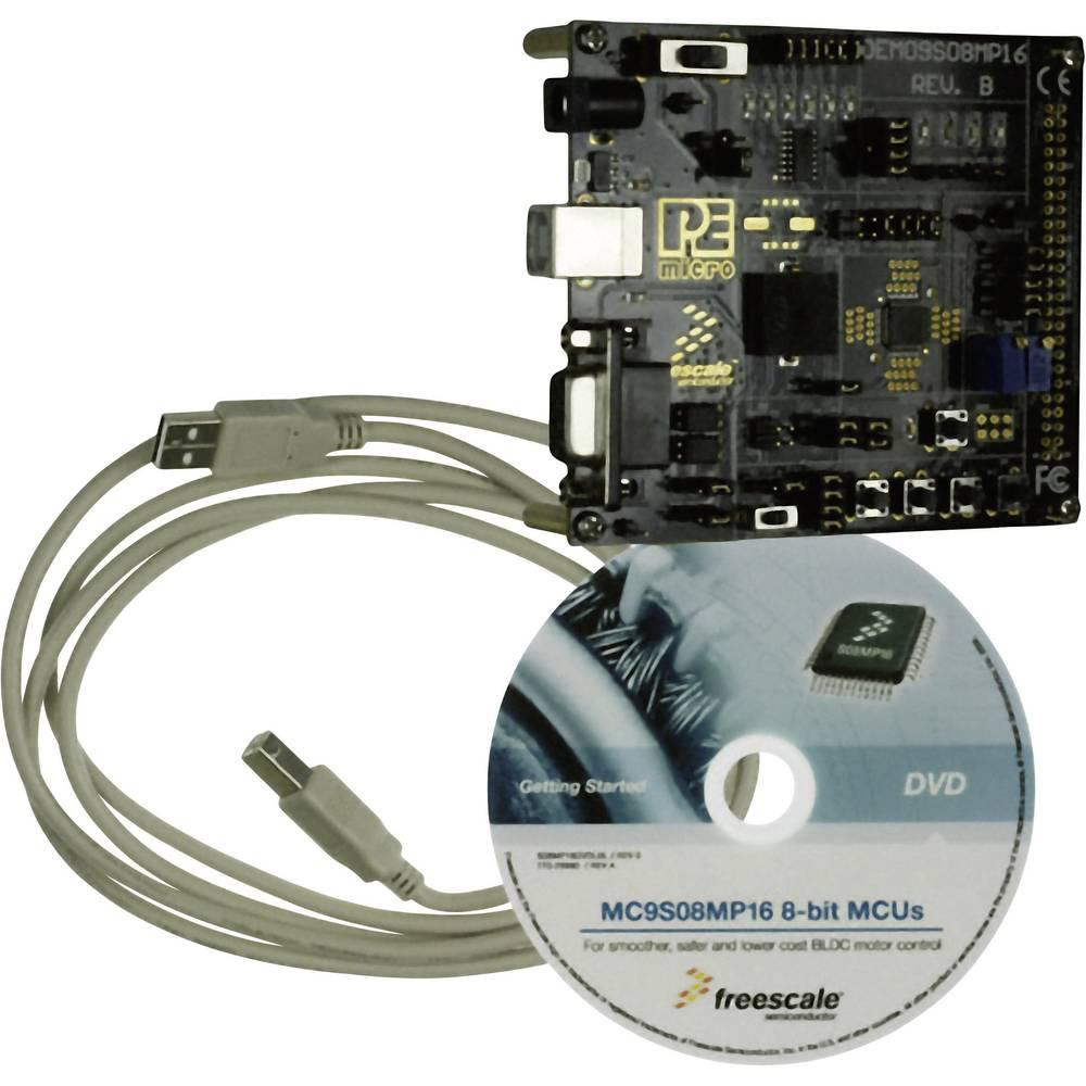 Razvojna plošča Freescale Semiconductor DEMO9S08MP16
