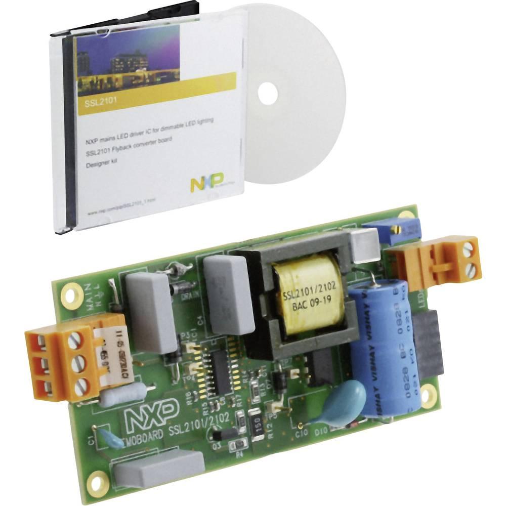 Razvojna plošča NXP Semiconductors SSL2101T/DB/FBCB230V,598