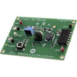 Razvojna plošča ON Semiconductor CAT4201AGEVB