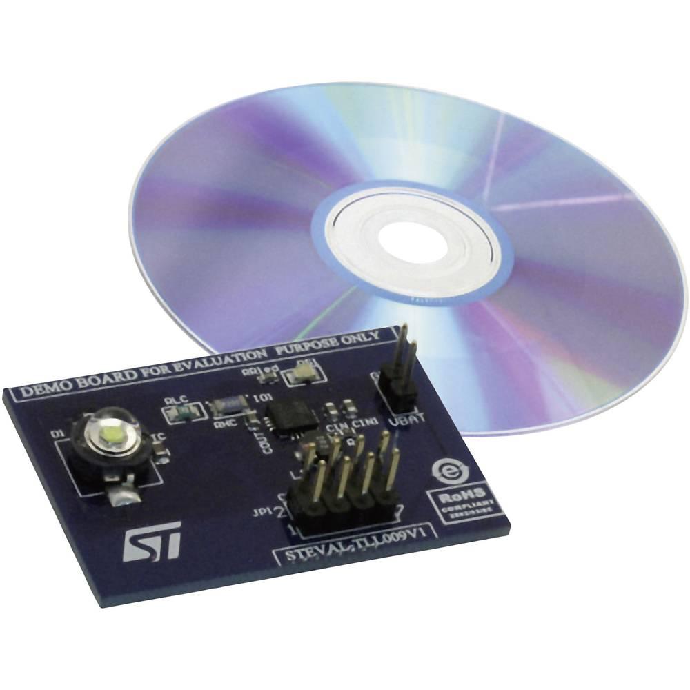 Razvojna plošča STMicroelectronics STEVAL-TLL009V1