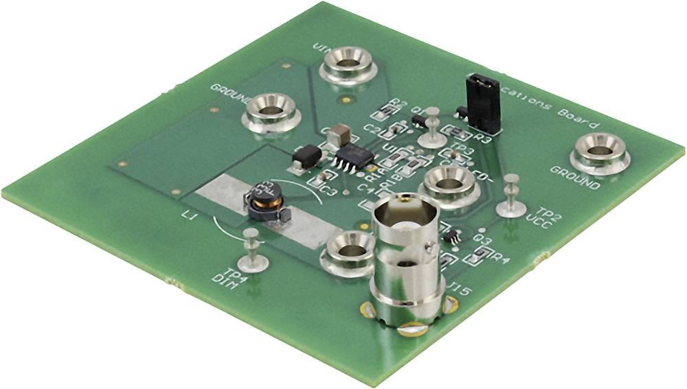 Razvojna plošča Texas Instruments LM3404FSTDIMEV/NOPB