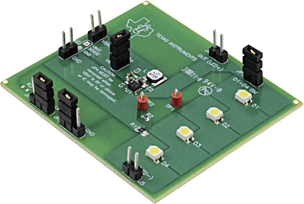 Razvojna plošča Texas Instruments TPS61166EVM-446