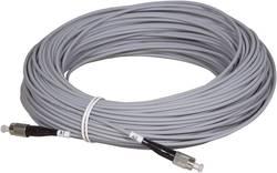 Glasfiber Lyslederkabel Tilslutningskabel Triax TFC 9/125µ 100 m