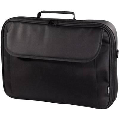 Image of Hama Laptop bag Sportsline Montego Suitable for up to: 39,6 cm (15,6) Black