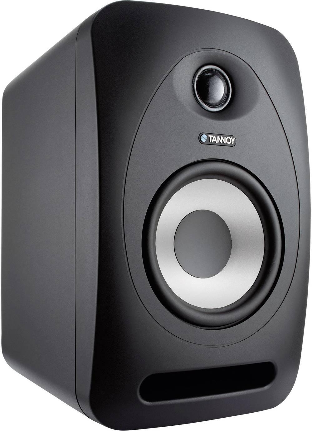 Aktivni monitor zvočnik Tannoy Reveal 502, črne barve 980017690