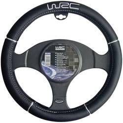 Prevleka za volan Unitec WRC, črne barve 73248