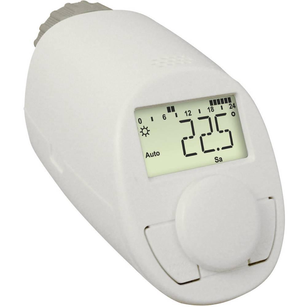 Radijatorski termostat 5 do 29.5 °C eQ-3 N-regulator