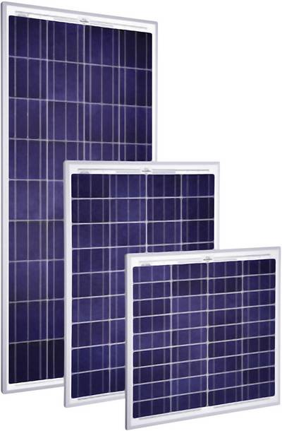 Polycrystalline solar panel 145 Wp 18 V SolarWorld