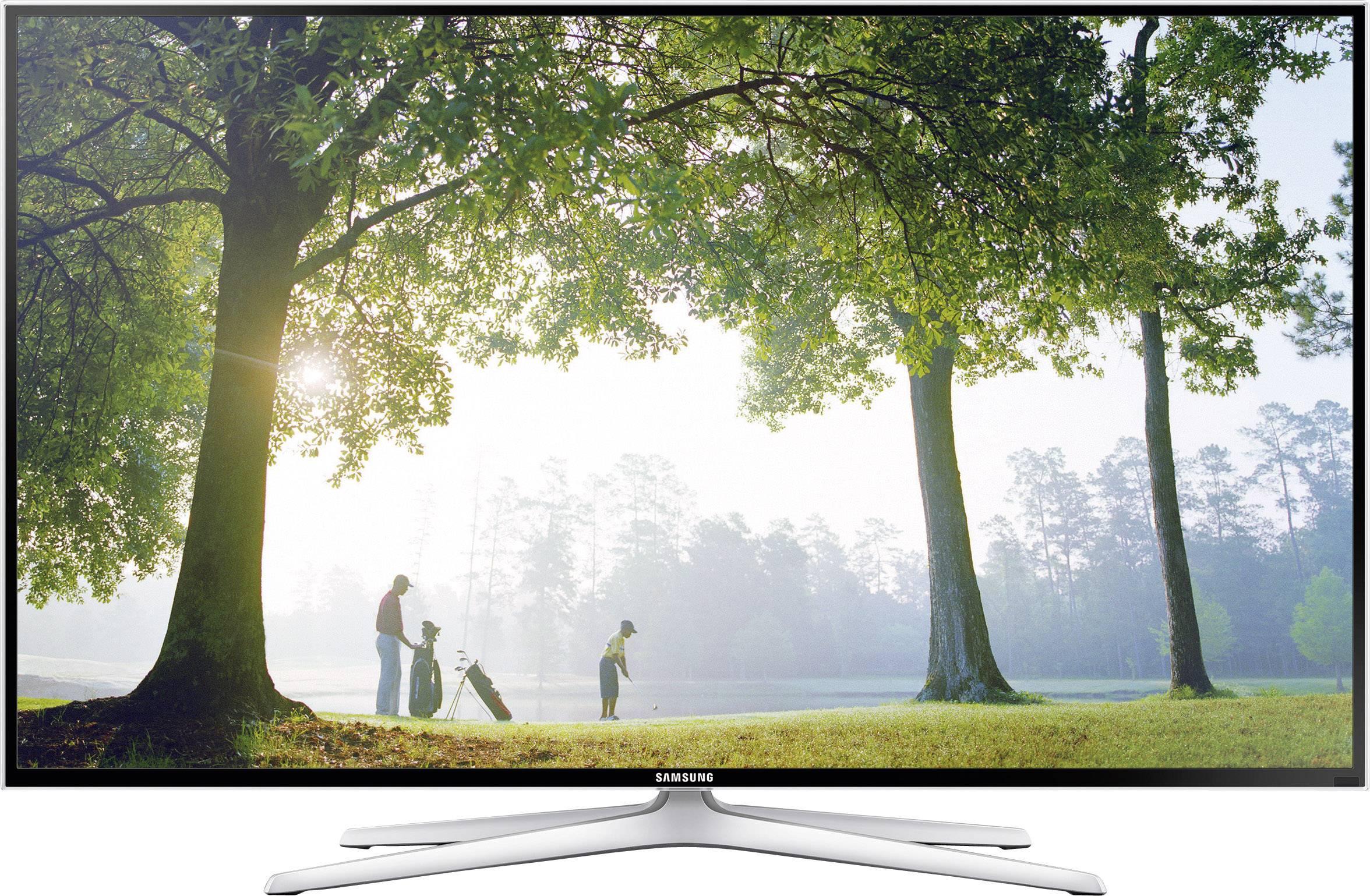 samsung ue48h6470 led tv 120 cm 48 inch dvb t dvb c dvb s full hd 3d smart tv wi fi pvr ready ci black